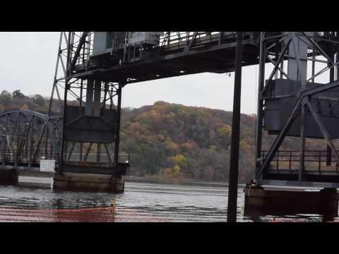 Stillwater bridge