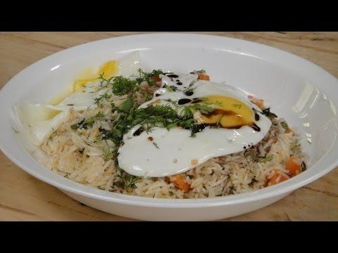 Basil Fried Rice | Sanjeev Kapoor Khazana