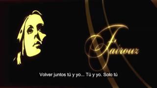 Fairouz - Kifak Inta (Letra en español)