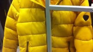видео Модные женские и мужские куртки весна-лето 2013
