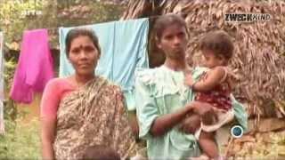 Mädchentötungen in Indien und China