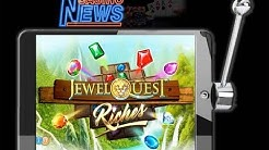 Der Jewels Quest Riches Slot