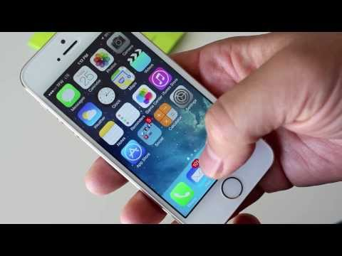 How to get 4G LTE on Straight Talk on Apple iPhone 5s (Carrier Locked)