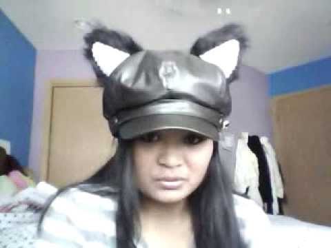 Ragnarok Online Cat Ear Beret Cosplay Headgear Youtube