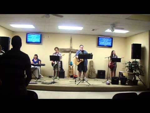 vineyard church in b.g. ohio worship service pt. 2