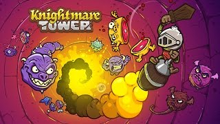 Descarga juego para PC y Android //knightmare tower//