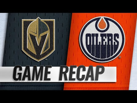 Marchessault, Smith combine for six points in 6-3 win