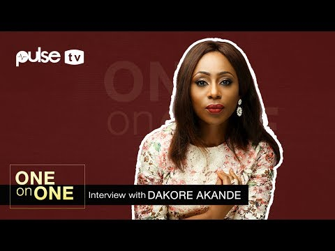"Dakore Akande talks ""Isoken' Movie Premiere | One-on-One Chat  | PulseTV"