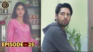 Mera Dil Mera Dushman Episode 25 | Alizeh Shah & Noman Sami | Top Pakistani Drama