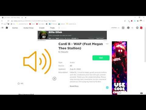 Download music code Wap - Cardi B