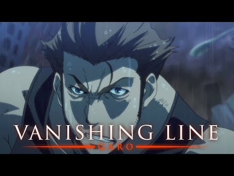 Bare-Knuckle | GARO -VANISHING LINE-
