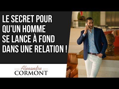Comment le faire tomber amoureux alexandre cormont [PUNIQRANDLINE-(au-dating-names.txt) 66
