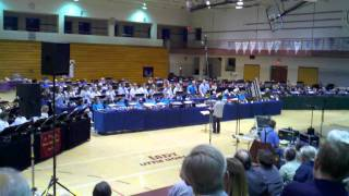 Nittany Valley Handbell Festival 2011 - Gift of Peace