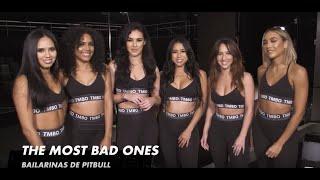 Nuestra Belleza Latina + TMBO interviews
