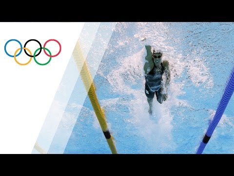 Rio Replay: Women's 50m Freestyle Final