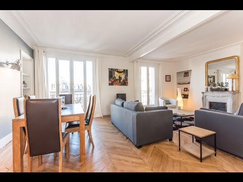 (Ref: 92039) 2-Bedroom furnished apartment on Avenue de Madrid (Neuilly-sur-Seine)