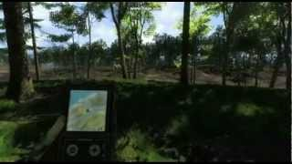 The Hunter 2012 Gameplay