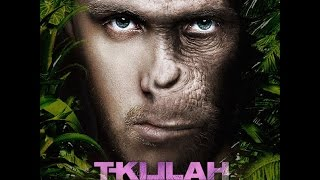 T-killah - Обезьяны (Караоке) плюсовка