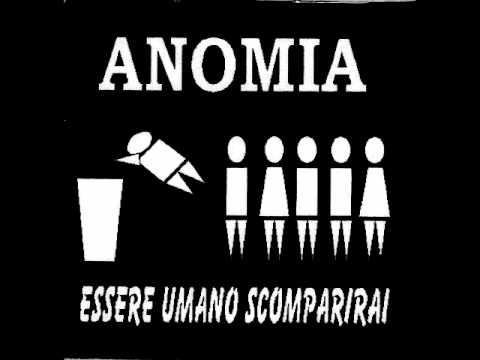 anomia - la vendetta della terra - youtube, Skeleton