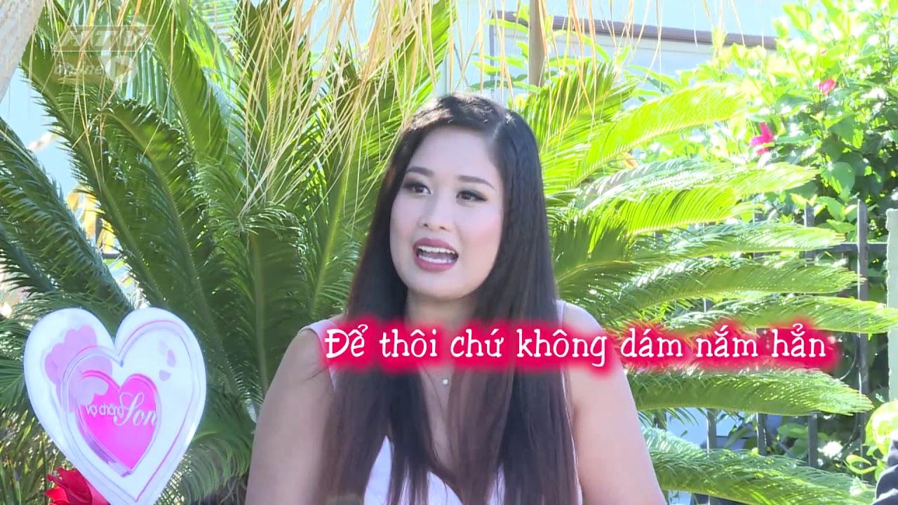 image Hồng Vân lần đầu nghe chuyện con gái đi tỏ tình |  VỢ CHỒNG SON | VCS #276
