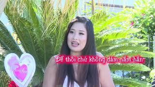Hồng Vân lần đầu nghe chuyện con gái đi tỏ tình |  VỢ CHỒNG SON | VCS #276