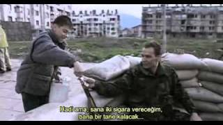 10 Minuta (2002) by Ahmed Imamovic (with Turkish Subtitle)