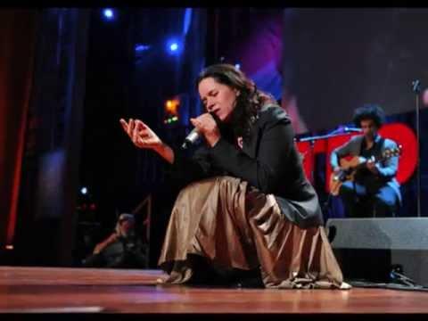 Natalie Merchant - The Dancing Bear