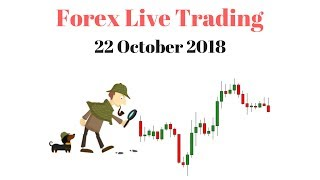 Forex Live Trading with Real Money - Live Forex Trades