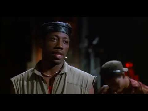 Full Movie Streets of Gold 1986 : Wesley Snipes