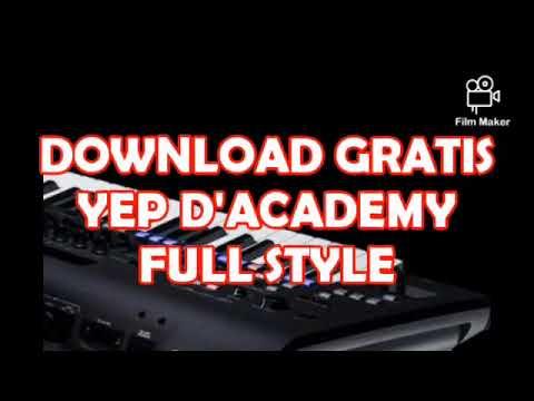 download-gratis-yep-d'academy-full-style-|-midi-song-|-free-pack-sampling
