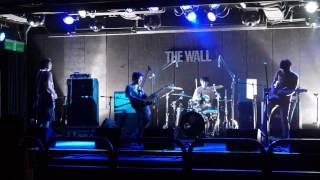 130731 Emily The Band@The Wall(Taipei,Taiwan)