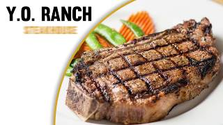 Official 2019 Award Winning Top 5 Steakhouses in Dallas, TX Voted by Locals!