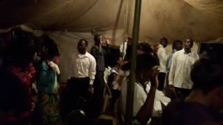 prophecy and deliverance with prophet d chibwe