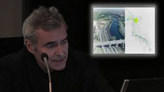 Dominique Perrault, architecte urbaniste (extrait de conference IFJT)