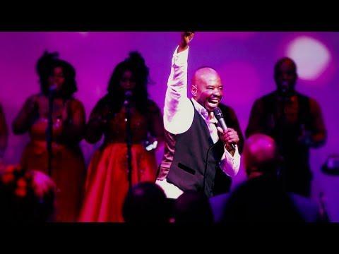 Shumayela - Apostle Simon Mokoena