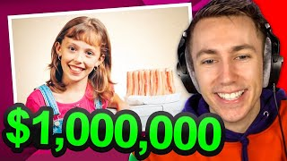 10 Kids Who Became Millionaires Overnight