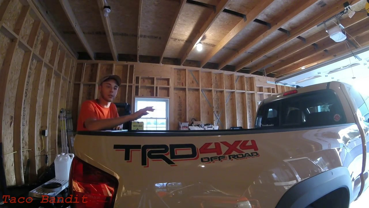 2016 Tacoma Weekly Update #63: Toyota's Squeaky Leaf Spring Fix & This  Week's News!