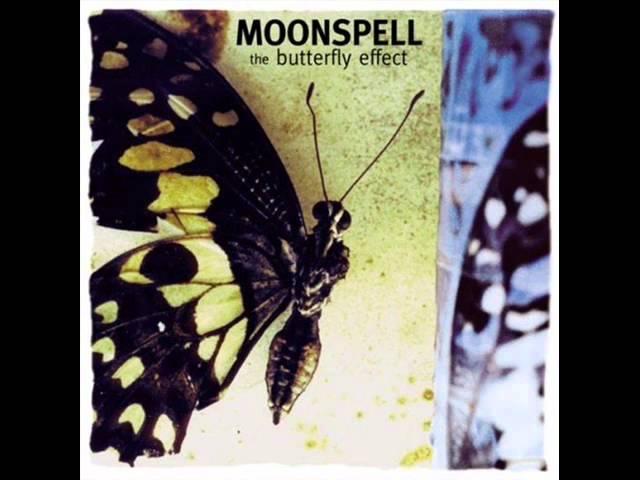 MOONSPELL | Soulsick