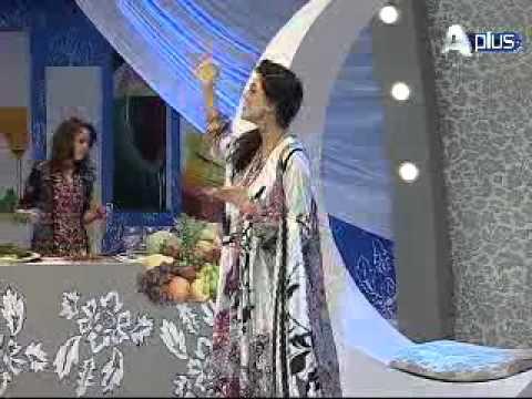 Chandani Batein Epi 9 Part 4/11 Guest : Saira Naseem, Sofia Khan and Daniyal