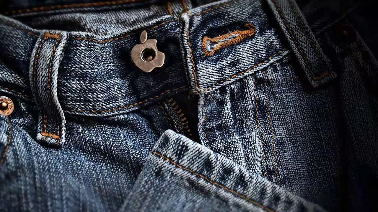 Как сделать джинсы мягкими фото 888