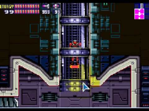 metroid fusion gba download