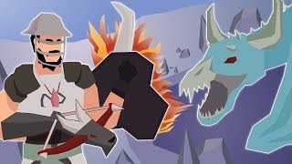 If VORKATH Was My REAL JOB! - What Gold Farmers Make