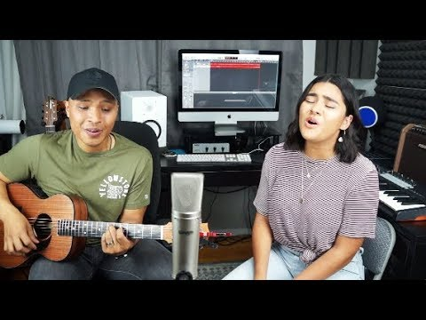 Slow Down | Mac Ayres (Jeremy Passion Cover feat. Julissa Leilani)