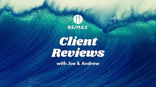 Client Reviews: Joe Fitzpatrick & Andrew Menton