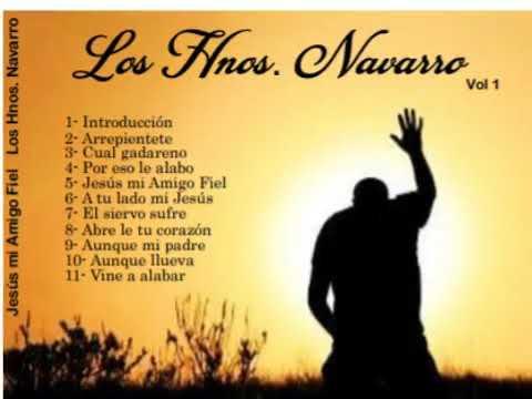 Los hnos Navarro,