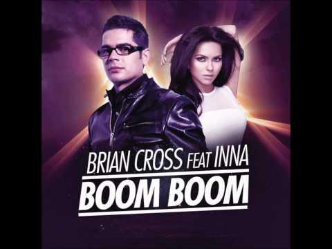 Клип Brian Cross - Boom Boom