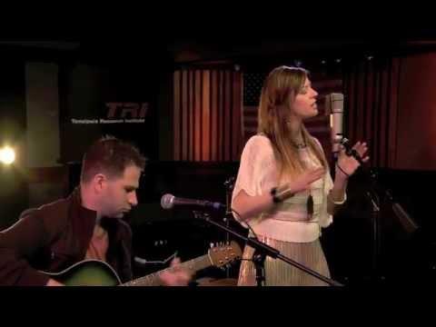 Jess Domain - Found My Soul Live at TRI Studios