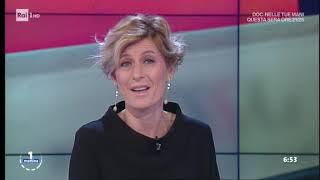 Il Ricordo Di Fabrizio Frizzi - Unomattina 26/03/2020