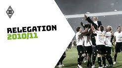 Die Rettung - Relegation 2010/11