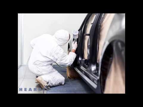City Paint & Body - Insurance Claims - Bryan TX 77803